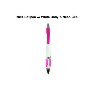 2884 Plastic Ballpen
