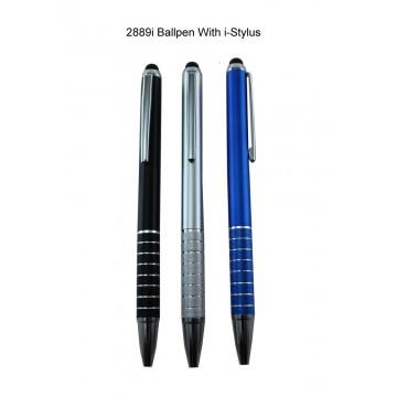 2889i Ballpen with i-stylus