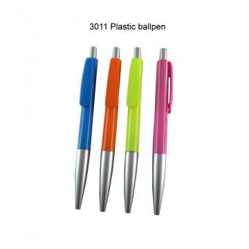 3011 Plastic Ballpen