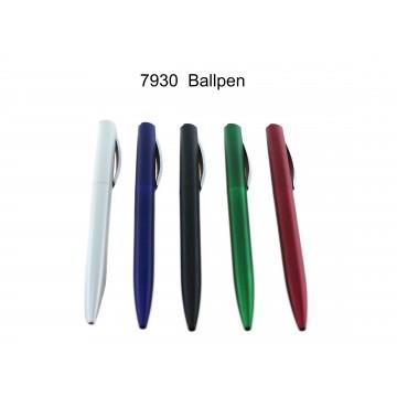 7930 Plastic Ballpen