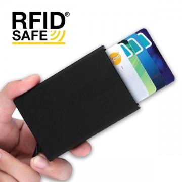 CH17040 RFID Card Holder