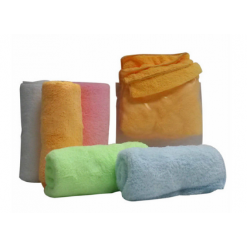 Code 191 80GSM Microfibre Sports Towel