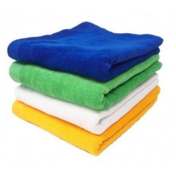 Towels / Robes