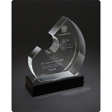 CA10 Acme Crystal Award