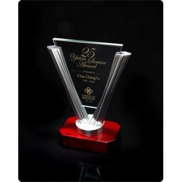 EXA18 Victorious Award