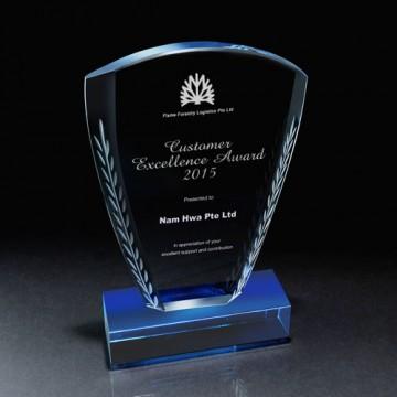 GA1 Yorken Glass Award