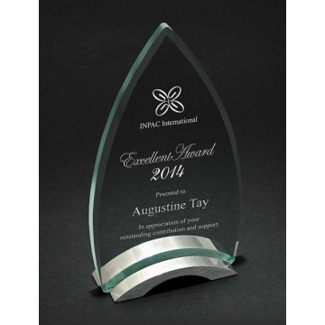 GA10 Aceton Glass Award