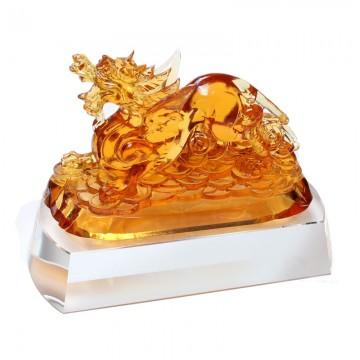 P1-LCA12 Amber Wealth Liuli Award