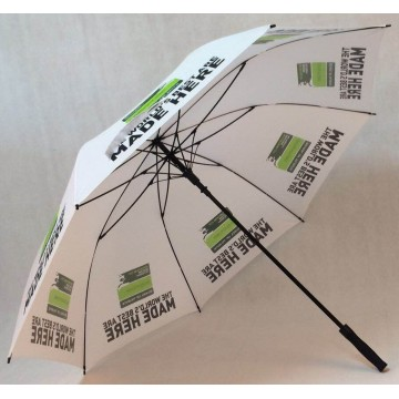 Customized Windbreaker Royal Golf Umbrella 30 inches