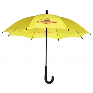 Children Umbrella 15inch, Steel - ASTRID LINDGRENS